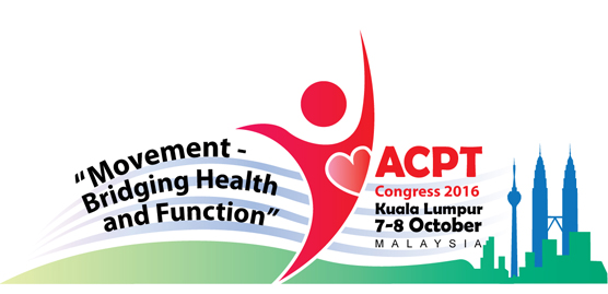 Asian Confederation of Physical Therapy (ACPT) Congress, KLPelvic Girdle Pain