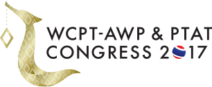 WCPT- AWP & PTAT Congress, Thailand 2017