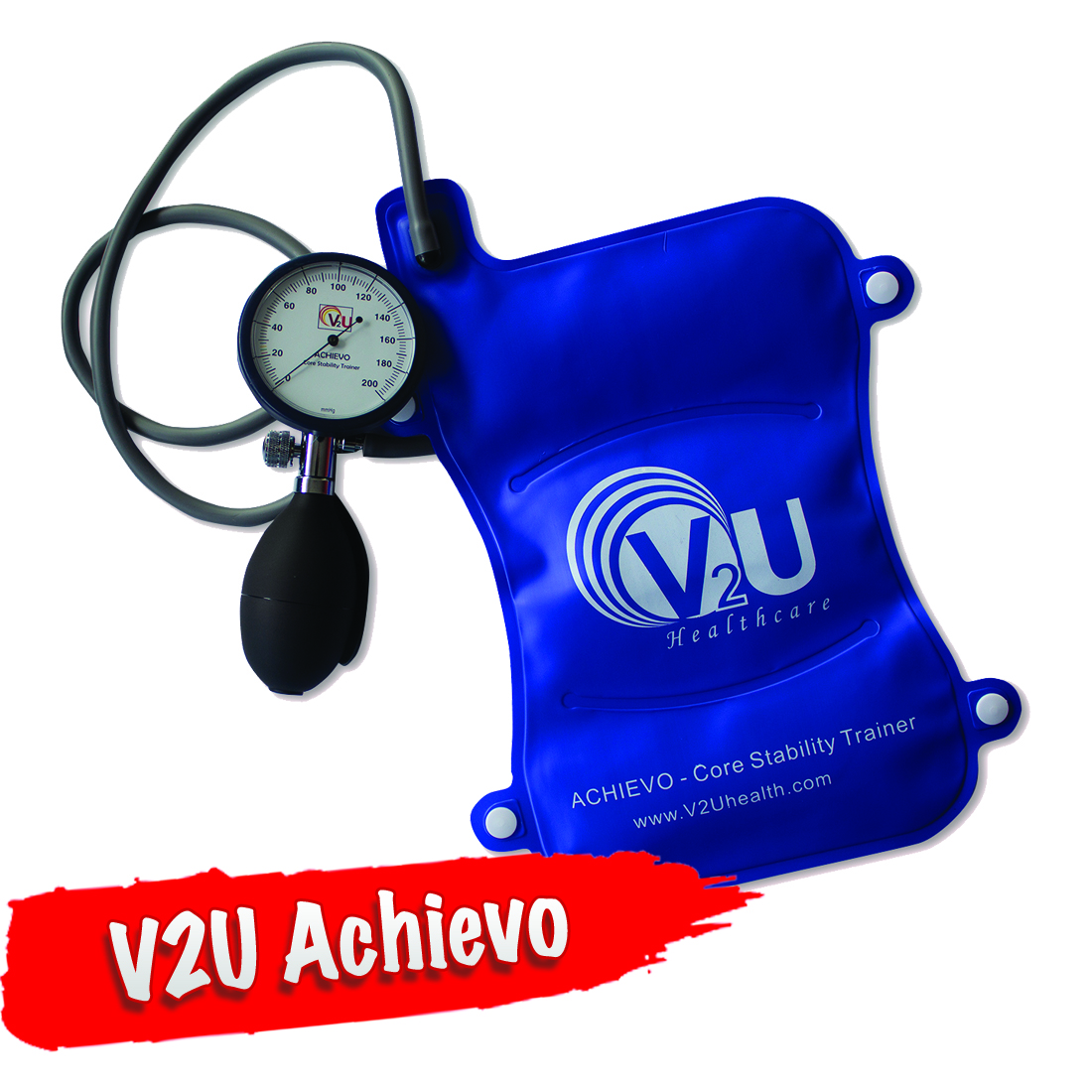 V2U Archievo - Home Care Bed