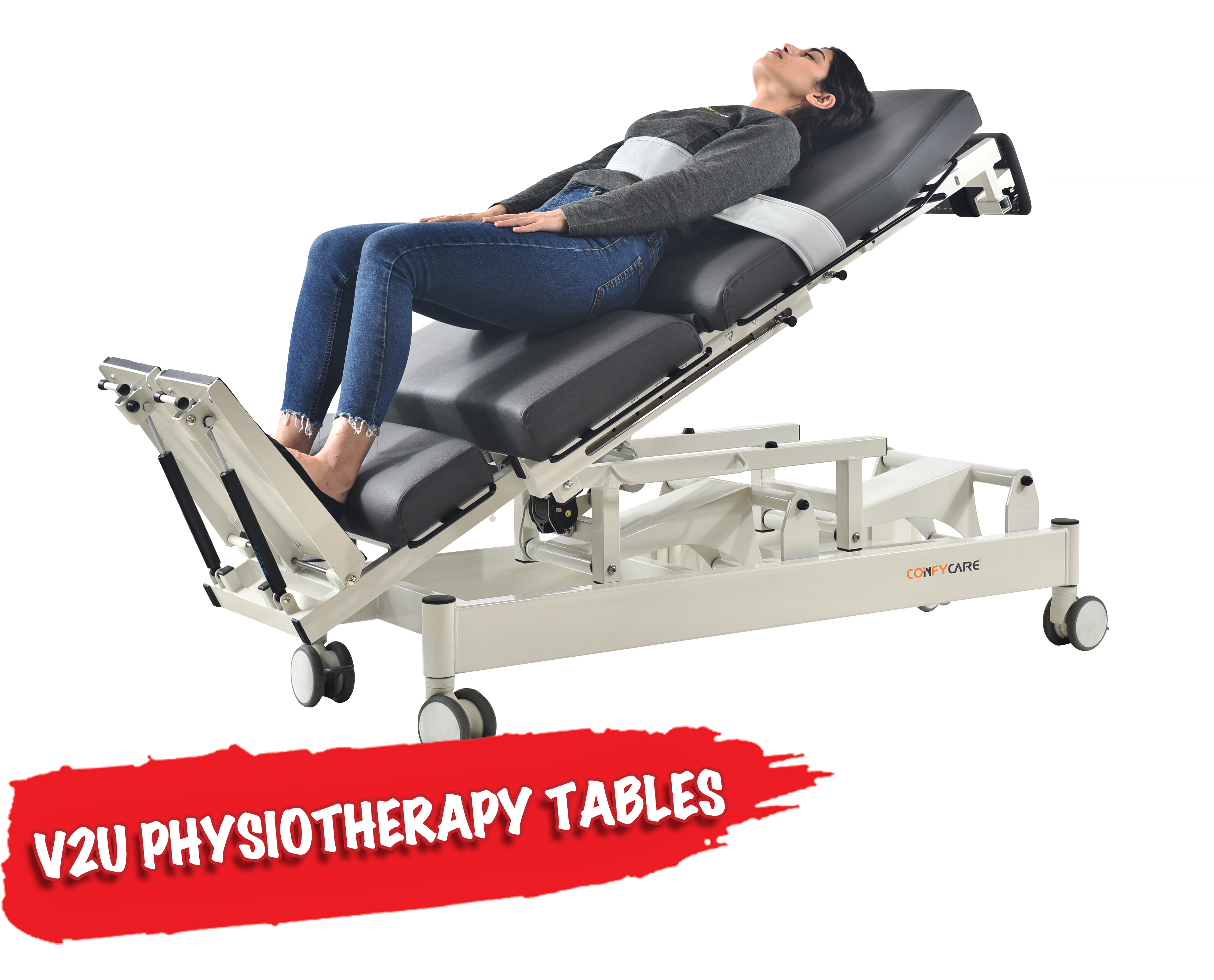 iFMT 2001D - Physiotherapy Supplies