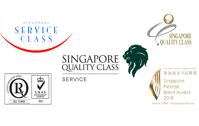 Logoss - Orthopedic Supplies Singapore